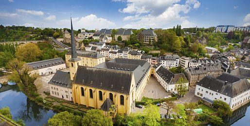 Poznávací zájezdy do Lucemburska