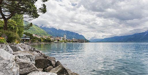Poznávací zájezdy do Ženevy