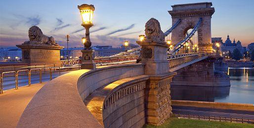 Nové zájezdy do Maďarska