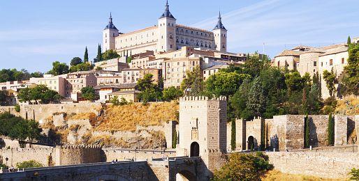 Poznávací zájezdy do Madridu