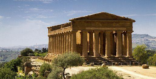 Sicílie letecky