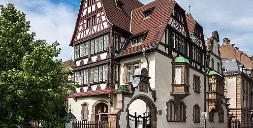 Poznávací zájezdy do Štrasburku