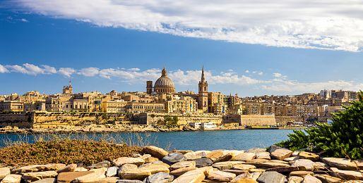 Poznávací zájezdy na Maltu