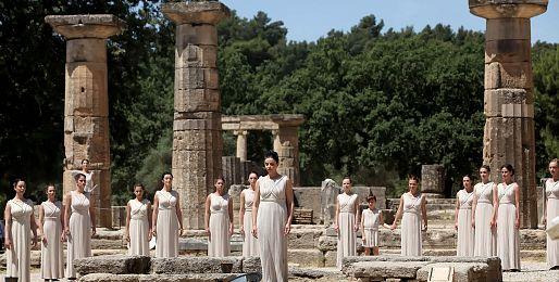 Poznávací zájezdy do Olympie