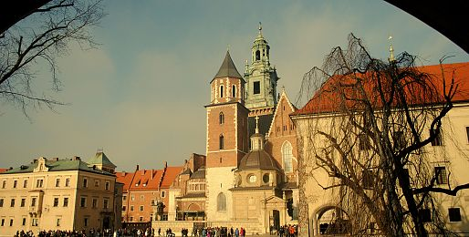 Poznávací zájezdy do Krakova