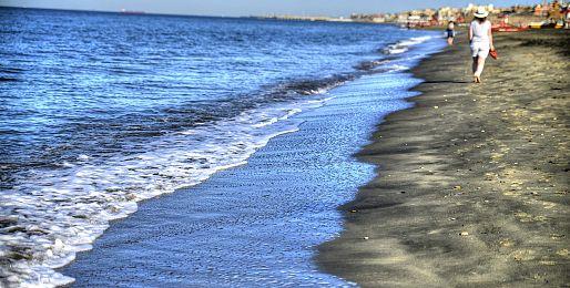 Prodloužené víkendy u moře