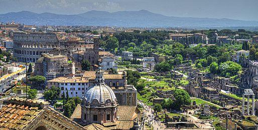 Zájezdy do Neapolského zálivu