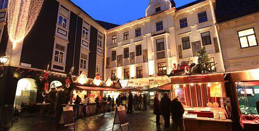 Poznávací zájezdy do Grazu