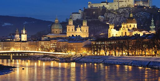 Adventní zájezdy z Olomouce