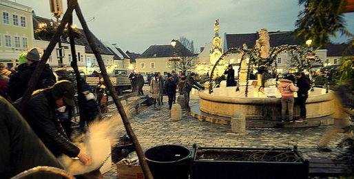 Zájezdy na Krampuslaufy z Brna