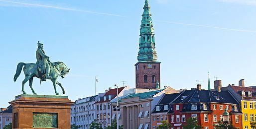 Poznávací zájezdy do Dánska