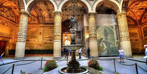 Poznávací zájezdy do Sieny
