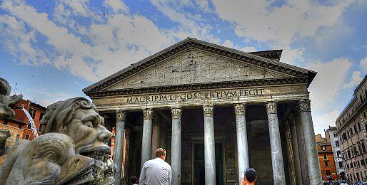 Poznávací zájezdy do Orvieta