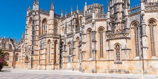 Portugalsko a památky UNESCO
