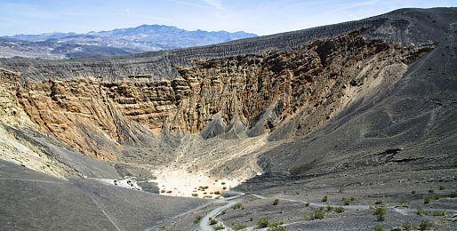 Poznávací zájezdy do Death Valley