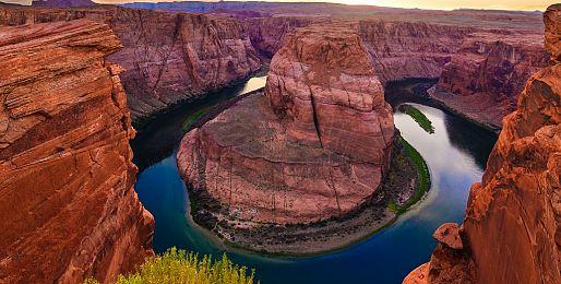 Poznávací  zájezdy do Grand Canyonu