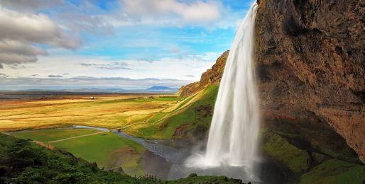 Poznávací zájezdy na Island z Ostravy