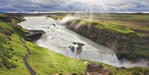 Poznávací zájezdy na Island z Katovic