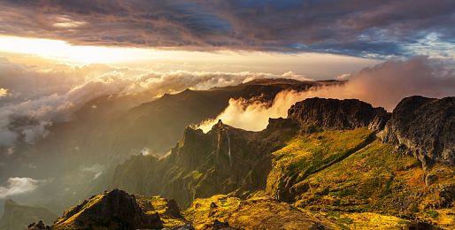 Zájezdy za přírodou na Madeiru