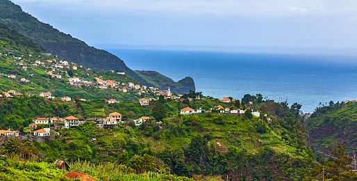 Exotické zájezdy na Madeiru