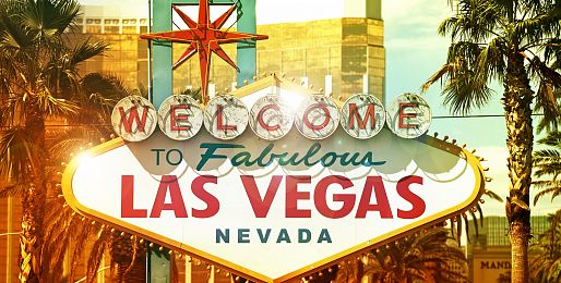Poznávací zájezdy do Las Vegas