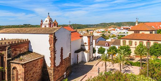 Zájezdy do Algarve na týden a více
