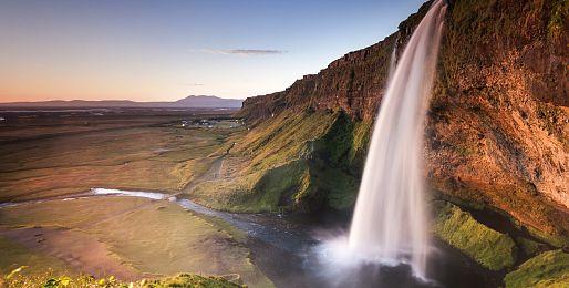 Nové zájezdy na Island letecky