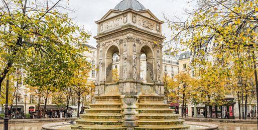 Francie na vlastní kůži