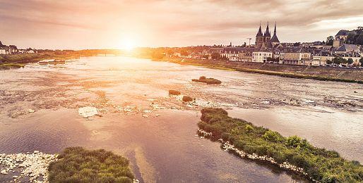 Poznávací zájezdy do údolí Loiry