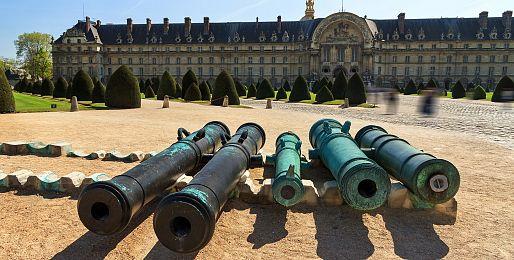 Vojensko-historické zájezdy
