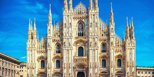 Adventní Milán