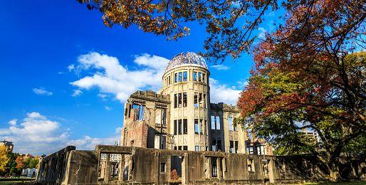 Poznávací zájezdy do Hirošimy