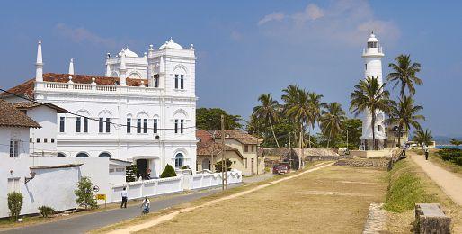 Nové zájezdy na Srí Lanku