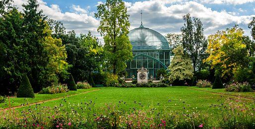 Květinové zájezdy do Francie