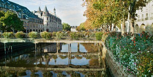 Poznávací zájezdy do Bretaně