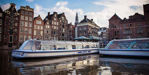 Poznávací zájezdy do Den Haagu