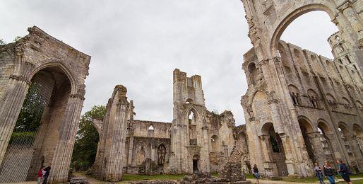 Poznávací zájezdy do Bayeux