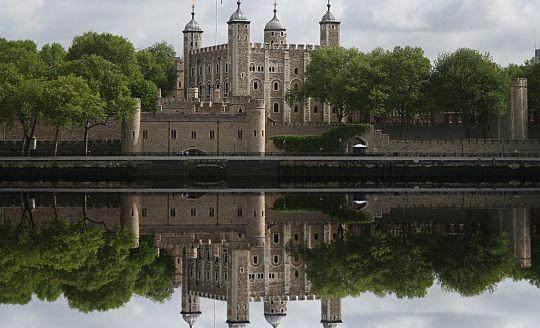 To nejlepší z Londýna + TOWER a TOWER BRIDGE (letecky z Košic)