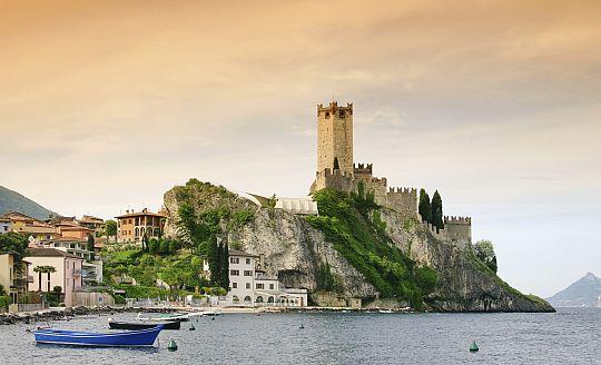To nejlepší ze severní Itálie + FLORENCIE (letecky z Prahy)