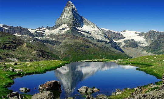 To nejlepší ze Švýcarska + VYNÁŠENÍ ZIMY (autobusem)