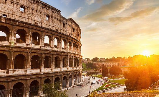 To nejlepší z Itálie - Benátky, Florencie, Řím a  Assisi (autobusem)