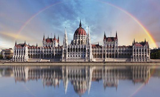 To nejlepší z Maďarska (autobusem)