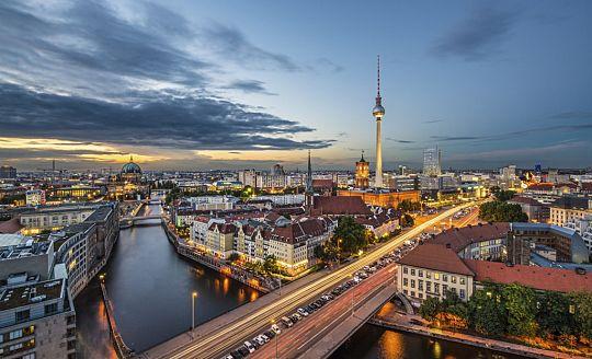 To nejlepší z Berlína + DRÁŽĎANY (autobusem)