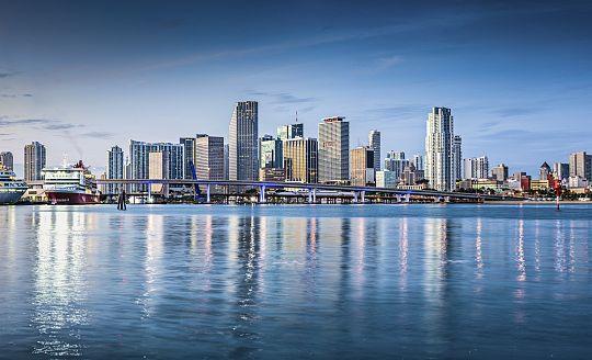 To nejlepší z Miami + DISNEY WORLD (letecky z Prahy)