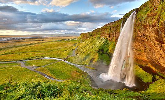To nejlepší z Islandu (letecky z Prahy)