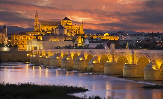 To nejlepší z Andalusie + MOŘE (letecky z Prahy)