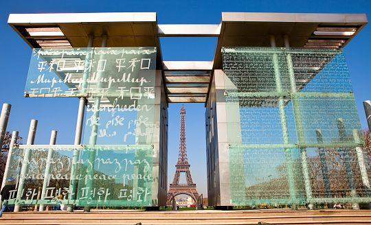 Paříž pro milovníky vojenské historie + OSLAVY DOBYTÍ BASTILLY