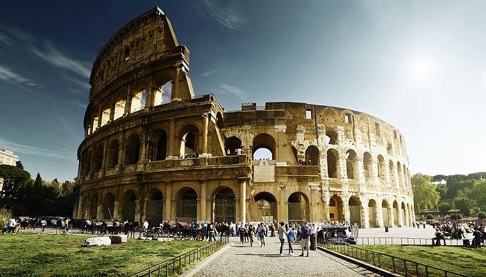 To nejlepší z Říma