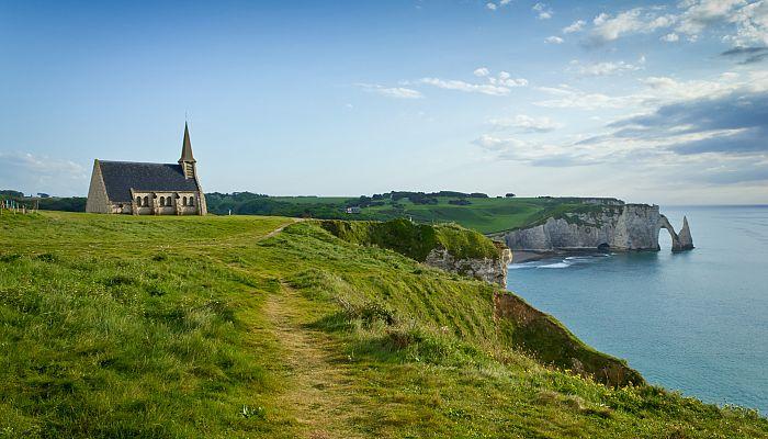 To nejlepší z Normandie + PAŘÍŽ