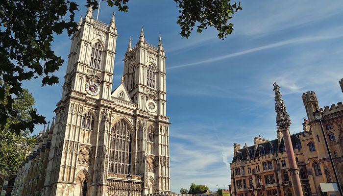To nejlepší z Londýna + WESTMINSTER ABBEY